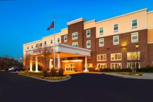 Hampton Inn and Suites Yonkers