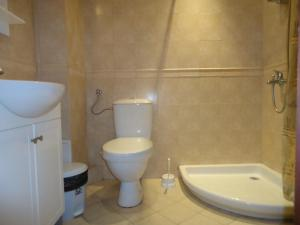 Thomas Palace Apartments, Apartmány  Sandanski - big - 22