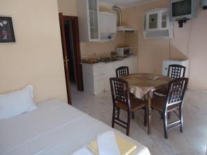 Thomas Palace Apartments, Apartmány  Sandanski - big - 17