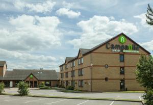 Campanile Hotel Dartford, Hotels  Dartford - big - 13
