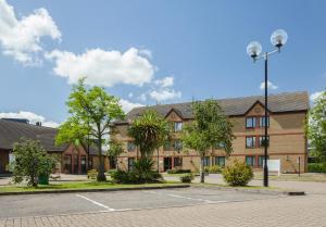 Campanile Hotel Dartford, Hotels  Dartford - big - 24