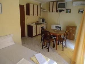 Thomas Palace Apartments, Apartmány  Sandanski - big - 70