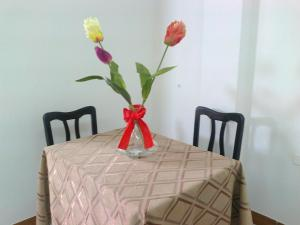 Strenua Santa María Suites, Guest houses  Trujillo - big - 13