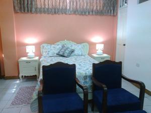 Strenua Santa María Suites, Guest houses  Trujillo - big - 12