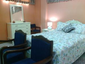 Strenua Santa María Suites, Guest houses  Trujillo - big - 11