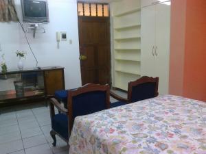 Strenua Santa María Suites, Guest houses  Trujillo - big - 10