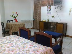 Strenua Santa María Suites, Guest houses  Trujillo - big - 4