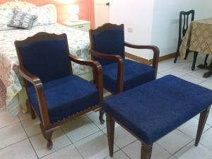 Strenua Santa María Suites, Guest houses  Trujillo - big - 3