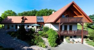 Hotel Garni Winzerhof Hödl