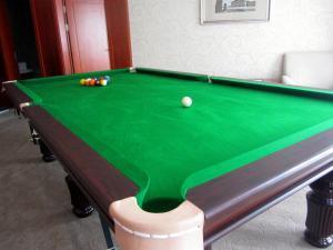 Xi'an Qu Jiang Yin Zuo Hotel, Hotely  Xi'an - big - 42