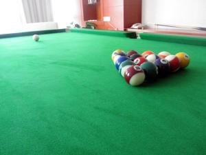 Xi'an Qu Jiang Yin Zuo Hotel, Hotely  Xi'an - big - 43