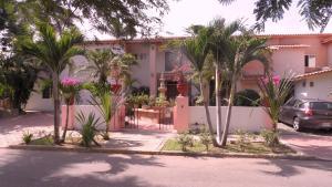 Casa Virgilios B&B, Bed & Breakfast  Nuevo Vallarta  - big - 17