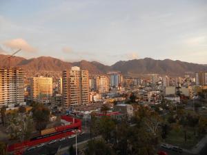 Ibis Antofagasta, Hotels  Antofagasta - big - 18