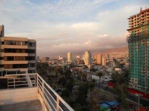 Ibis Antofagasta, Hotels  Antofagasta - big - 17