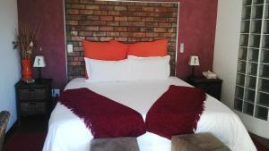 双人或双床间