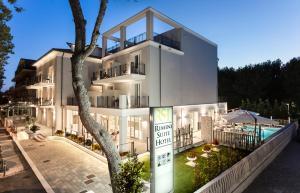 Rimini Suite Hotel - AbcAlberghi.com