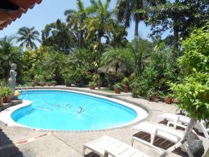 Casa Virgilios B&B, Bed & Breakfast  Nuevo Vallarta  - big - 13
