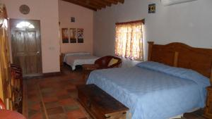 Casa Virgilios B&B, Bed & Breakfast  Nuevo Vallarta  - big - 20
