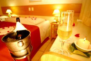 Hotel Ilhasol, Отели  Ильябела - big - 7