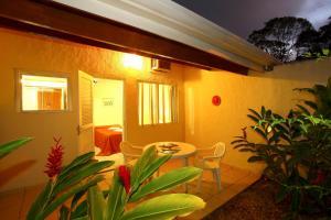 Hotel Ilhasol, Hotely  Ilhabela - big - 41