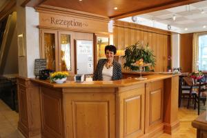 Hotel Emmental, Hotely  Langnau - big - 46
