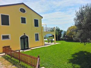 Agriturismo Monte Maggio, Farmy  Lapedona - big - 33