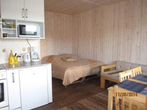 Guest house Rantatalo, Penziony  Sortavala - big - 15