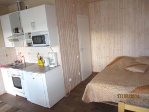 Guest house Rantatalo, Penziony  Sortavala - big - 7