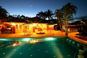 Hotel Ilhasol, Hotely  Ilhabela - big - 49