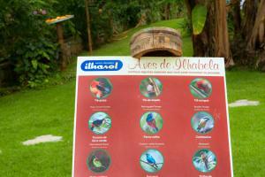 Hotel Ilhasol, Hotely  Ilhabela - big - 15