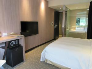 Via Loft Hotel, Hotely  Tchaj-pej - big - 31