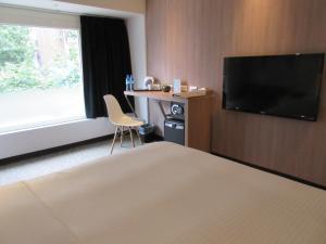 Via Loft Hotel, Hotely  Tchaj-pej - big - 32