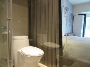 Via Loft Hotel, Hotely  Tchaj-pej - big - 34