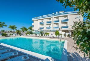 Hotel Corinna - AbcAlberghi.com