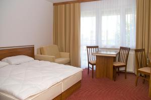 Adamar, Bed and breakfasts  Jastrzębia Góra - big - 27