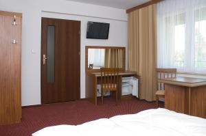 Adamar, Bed and breakfasts  Jastrzębia Góra - big - 22