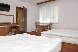 Adamar, Bed and breakfasts  Jastrzębia Góra - big - 19