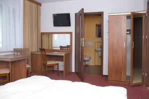 Adamar, Bed and breakfasts  Jastrzębia Góra - big - 18