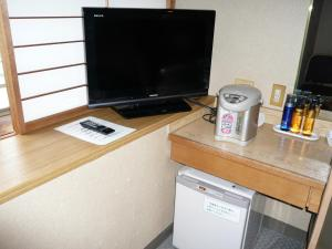 Miyajima Hotel Makoto, Szállodák  Mijadzsima - big - 34