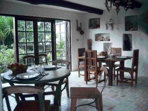 Momchailai Pattaya Retreat, Rezorty  Pattaya South - big - 8