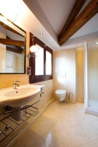 Hotel Al Piave, Hotely  Benátky - big - 39
