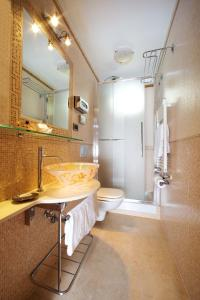 Hotel Al Piave, Hotely  Benátky - big - 43