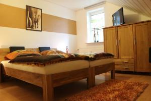Haus Gretchen Alpen, Vendégházak  Xanten - big - 40