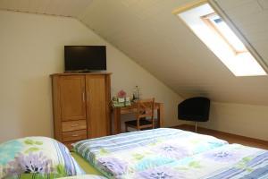 Haus Gretchen Alpen, Vendégházak  Xanten - big - 52