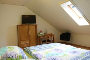 Haus Gretchen Alpen, Гостевые дома  Ксантен - big - 52