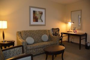 Hilton Garden Inn South Padre Island, Hotels  South Padre Island - big - 12