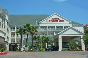 Hilton Garden Inn South Padre Island, Hotels  South Padre Island - big - 17