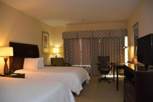 Hilton Garden Inn South Padre Island, Hotels  South Padre Island - big - 5