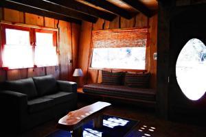 Hotel Salto del Carileufu, Hotely  Pucón - big - 81