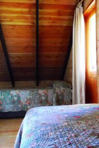 Hotel Salto del Carileufu, Hotely  Pucón - big - 63